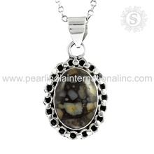 surpassing mexican fire agate gemstone 925 sterling silver pendant indian silver jewelry wholesaler