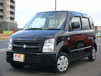 Good looking and Reasonable suzuki wagon r price photo wagonR FC 2007 used car made in Japan