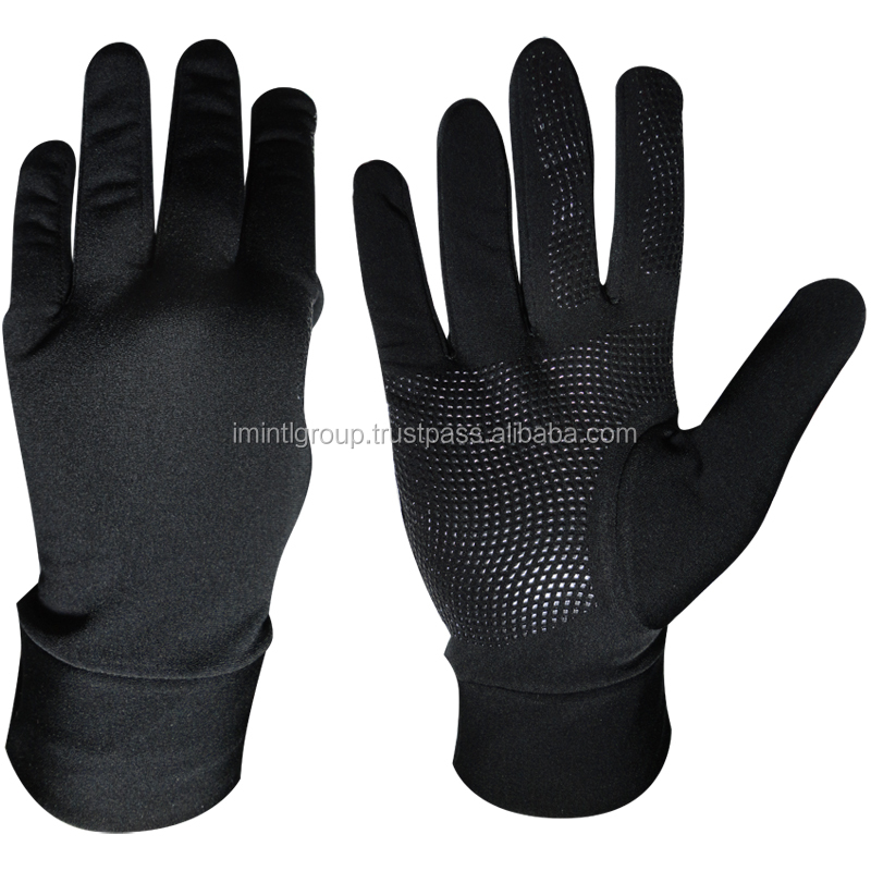 Running gloves, waterproof touch screen warm running sports & cycle gloves IM-2021