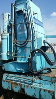 [ Winwin Used Machinery ] Used silent piler GIKEN KGK130C4 1991yr For sale