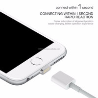 2016 Magnetic Charging Cable For Iphone 5 5S 6 6S Plus Magnetic USB Cable