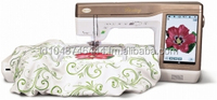 Baby Lock Destiny (BLDY) Sewing And EMBROIDERY Machine