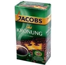 Best Quality Jacobs Kronung Ground Coffee 500g
