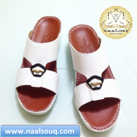 SW12 Arabic Sandal Slipper from the Shoe Manufacturer - Naal Souq Factory