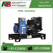 Most Branded Company SDMO offers Silent Diesel Generators