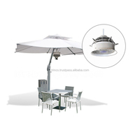 Villa outdoor fan (Nuvola PC.KP0360 White)
