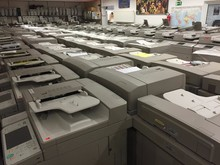 Used copier from germany iRA C50XX( in good conditions)