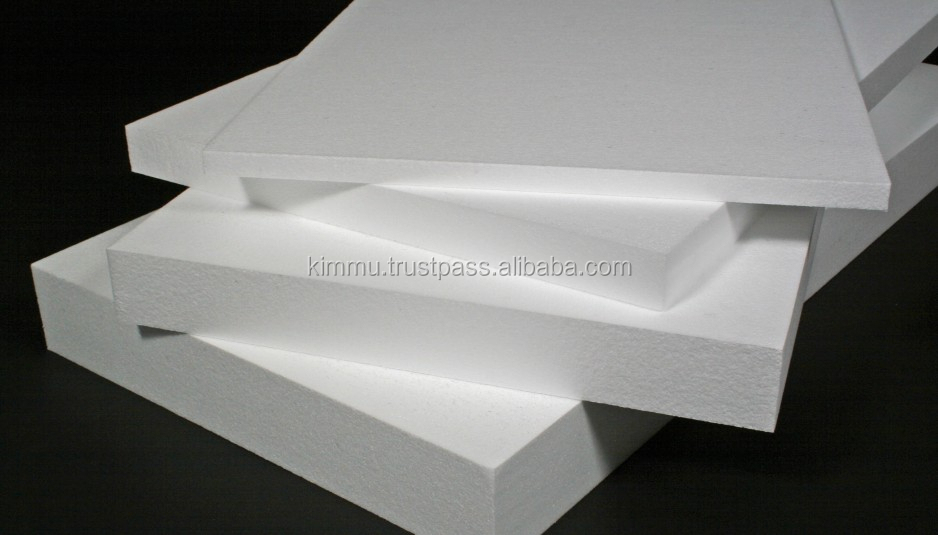 EPS Insulation Foam