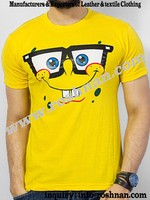 Sale Online Men's fashion printing t-shirt