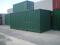 Isolated Containers for sale