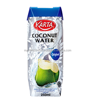 RTD coconut beverage