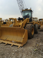 Used CAT Front End Loader 950G /Caterpillar 936E 938F 950E 966E 966F Wheel Loader
