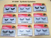 False Eyelashes Ey-200