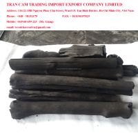 Natural Mangrove wood charcoal for BBQ & shisha
