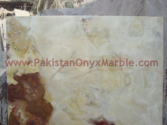 Wonderful Onyx White Stone Slab Price