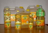 100% Refined sunflower oil best quality for sale