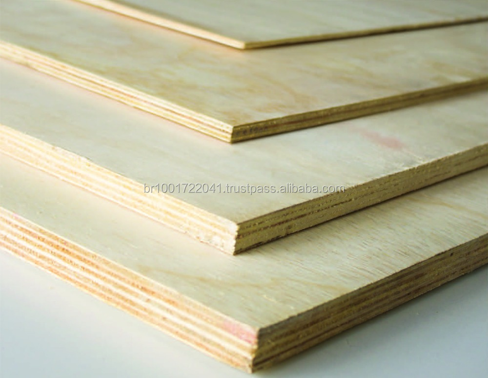 Parica Plywood