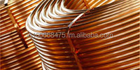 air conditioner copper tube manufacture crossover copper bend