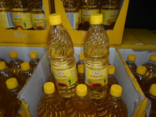 Refined Sunflower Cooking Oil Factory price