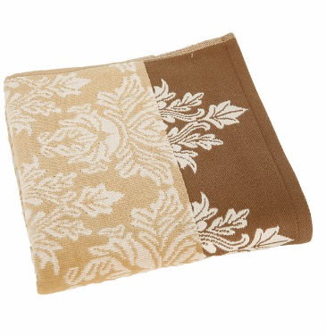%100 Cotton Royal Velvet Towel 50x90 cm