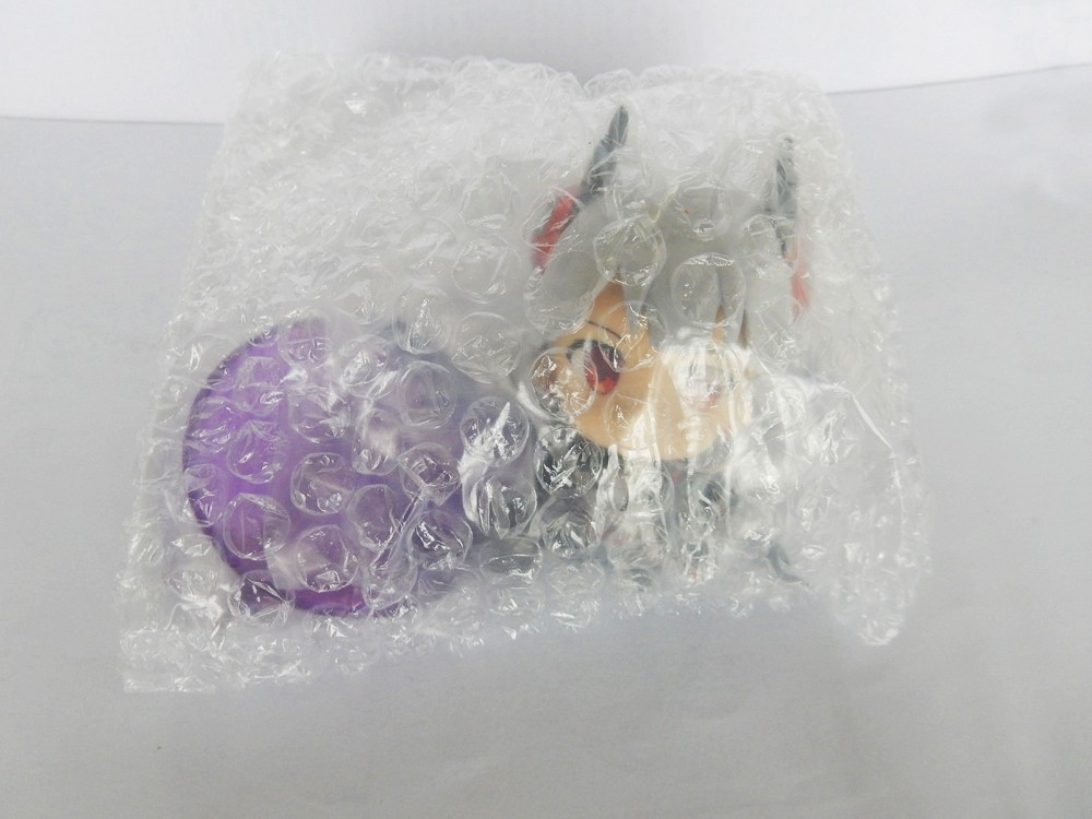 Plastic figure collection/ Pugyucolle figure/ puzzle&dragons