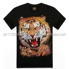 sublimated 3D animal shirt printed animal t shirt for sublimation printing/3d t-shirt animal, custom sublimation tshirt, cartoon