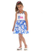 USA Fashion Baby clothing girls dresses - Frock