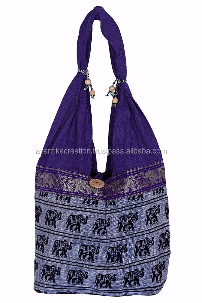 Indian Vintage Banjara Tote Wholesale Bags ethnic Women embroidered Handmade bag Shoulder