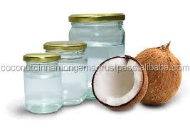 Super fine extra virgin coconut oil in bulk