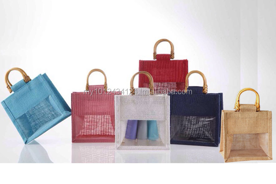 Jute Packaging Bag - JP224