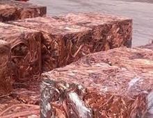 Copper Wire Scrap 99 Purity From Germany