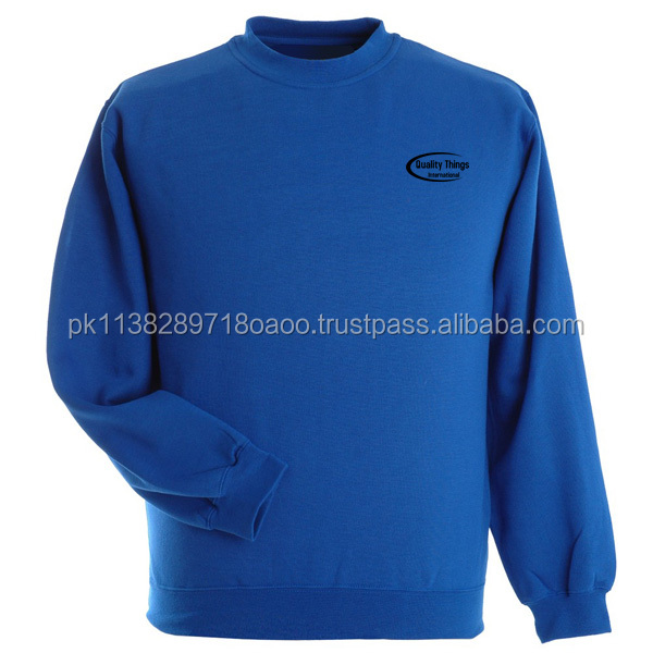 Hot Selling Wholesale 2017 Workout Sweat shirt for men