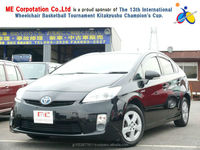 Popular used toyota prius hatchback with Good Condition PRIUS 1.8L 2011