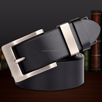 Top Quality Belt for Men 100% Genuine Leather