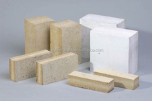 Professional alumina fireplace bricks castable refractory cement with excellent reliability