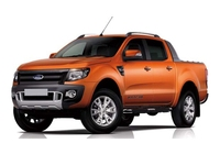 2016 FORD RANGER 2.2L WILDTRAK DOUBLE CAB 4WD 6AT DIESEL