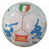 footballs soccer balls laminated foamy, hand sewn, machine stitched left over stock lots