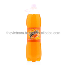 [THQ VIETNAM] MIRINDA ORANGE SOFT DRINK 1.5L X 12BTLS