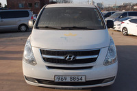 Hyundai H1 Grand Starex Used Korean Van