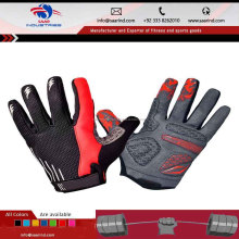 Winter Motorcycle Bike Cycling Riding Racing Bicycle Long Full Finger Gloves