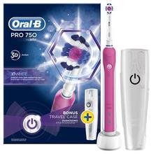 Electric toothbrush Braun 750/D16.513U (Oral_B)