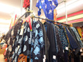 Traditional japanese manly kimono & womanly kimono for sale with Obi & Other Items Mixed Distributed in Japan TC-008-27