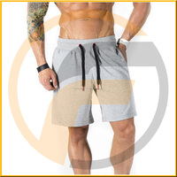 Manufacturers Looking For Distributors Sweat Shorts For Man