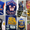Customized Letterman Jackets