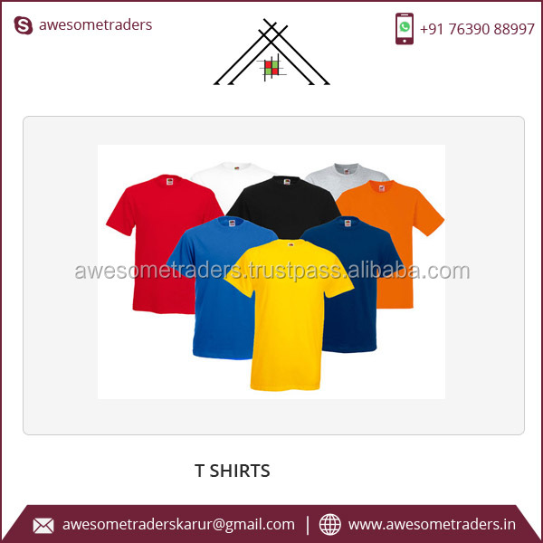 Custom Blank T Shirt Wholesale Cheap