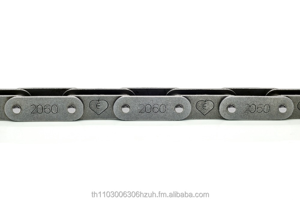 High Quality Double Pitch Roller Chain, Conveyor Series C-2060