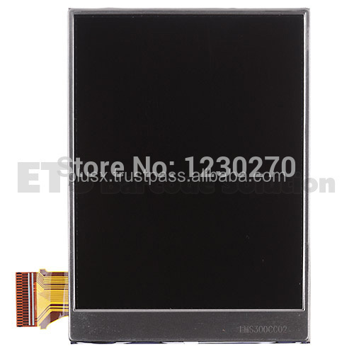 3.0inch industrial lcd for handheld device LMS300CC02/04