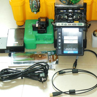 Used USD 3800 Fujikura Fusion Splicing