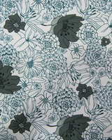 Attractive Print For Allover Fabric