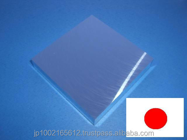 High precision and Beautiful surface 1000 cd dvd aluminum storage case Aluminum with High-performance made in Japan